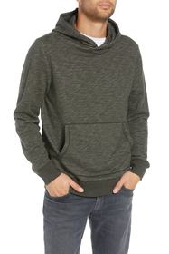 Treasure & Bond Regular Fit French Terry Pullover