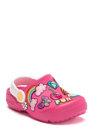 Crocs Playful Patches Clog (Toddler & Little Kid)