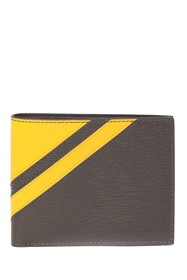 Salvatore Ferragamo Bi-Fold Leather Wallet