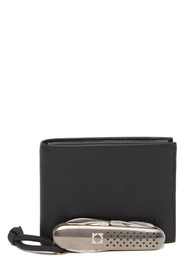 Kenneth Cole Reaction Wallet & Multi-Tool Gift Set