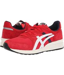 Onitsuka Tiger Classic Red/Cream
