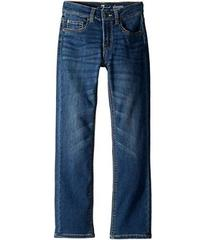 7 For All Mankind Luxe Sport Slimmy Foolproof Stre