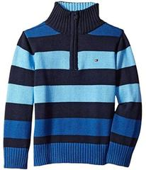 Tommy Hilfiger Randy Sweater (Toddler/Little Kids)