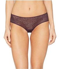 DKNY Intimates Modern Lace Trim Hipster