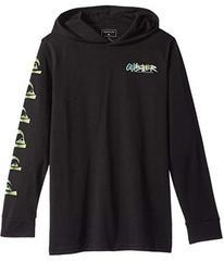 Quiksilver Rough Right Hoodie (Big Kids)
