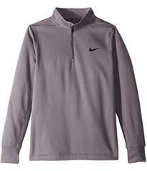 Nike Therma 1/2 Zip Golf Top (Little Kids/Big Kids