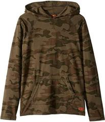 7 For All Mankind Hooded Tee (Big Kids)