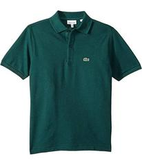 Lacoste L1812 Short Sleeve Classic Pique Polo (Tod
