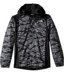The North Face Resolve Reflective Jacket (Little K