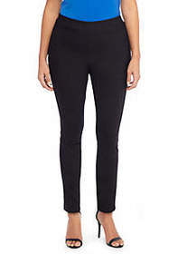 Plus Size Signature Pull-on Skinny Pant in Exact S