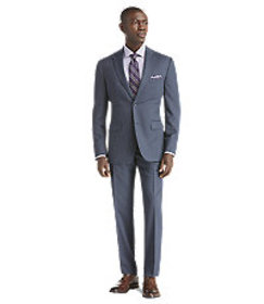 Traveler Collection Tailored Fit Suit CLEARANCE