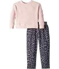 Splendid Littles Thermal Long Sleeve Top Set (Todd