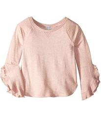 Splendid Littles Bell Sleeves Sweatshirt (Big Kids