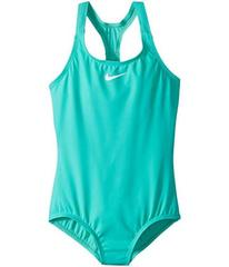 Nike Solid Racerback Sport One-Piece (Little Kids/