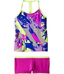 Nike T-Back Tankini Set (Big Kids)