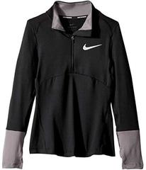Nike Dry Element 1/2 Zip Running Top (Little Kids/