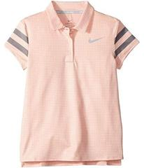 Nike Dry Printed Golf Polo (Little Kids/Big Kids)