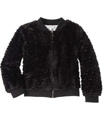 Splendid Littles Grammercy Faux Fur Jacket (Little