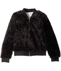 Splendid Littles Grammercy Faux Fur Jacket (Big Ki