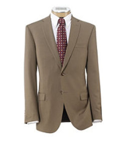 Traveler Collection Tailored Fit Suit - Big & Tall