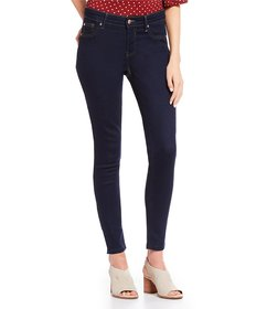Celebrity Pink Organic Cotton Push Up Ankle Skinny