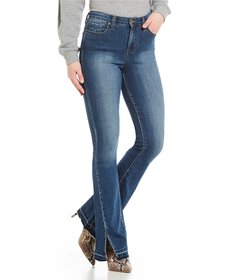Jessica Simpson High Rise Flare Jeans