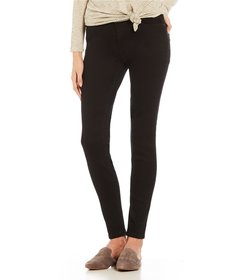 YMI Jeanswear No Muffin Top High Rise Skinny Jeans