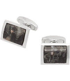 Jos. A. Bank Rectangular Stone Cufflinks CLEARANCE