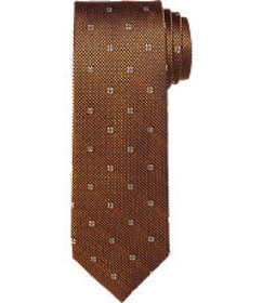 1905 Collection Geometric Square Tie CLEARANCE