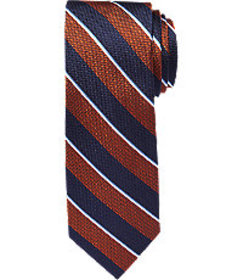 Reserve Collection Traditional Stripe Tie CLEARANC