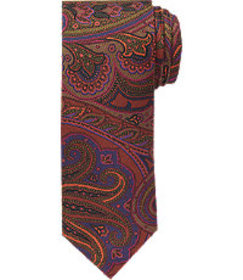Reserve Collection Floral Motif Tie CLEARANCE