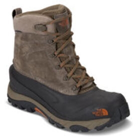 THE NORTH FACE Men's Chilkat III Lace-Up Mid Water