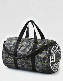 AEO Packable Duffle