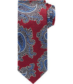 Reserve Collection Paisley Tie - Long CLEARANCE