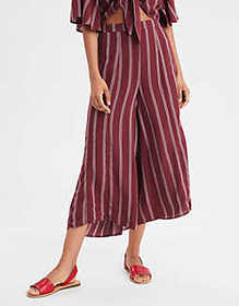 AE Skirty Culotte Pant