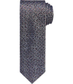 1905 Collection Geometric Clover Tie CLEARANCE