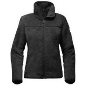 THE NORTH FACE Women's Campshire Full-Zip Fleece