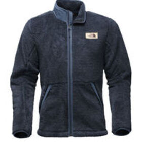 THE NORTH FACE Men's Campshire Full-Zip Fleece