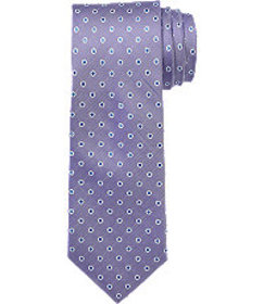 Executive Collection Oxford Dot Tie CLEARANCE