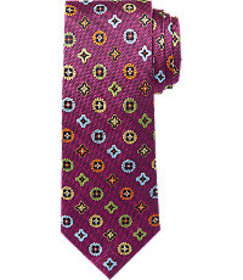 Signature Gold Collection Small Medallions Tie CLE