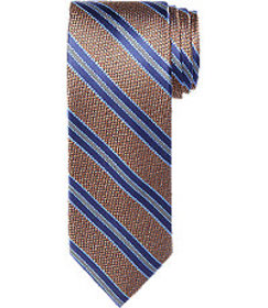 Reserve Collection Heathered Stripe Tie CLEARANCE