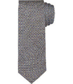 Executive Collection Geometric Tie CLEARANCE