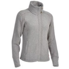 EMS Women's Emma Full-Zip Sweater Jacket