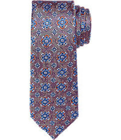 Reserve Collection Medallion Tie CLEARANCE
