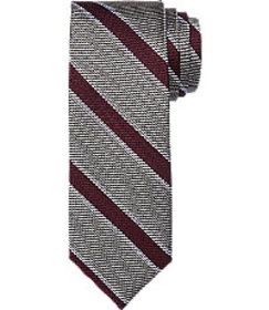 1905 Collection Basic Stripe Tie CLEARANCE