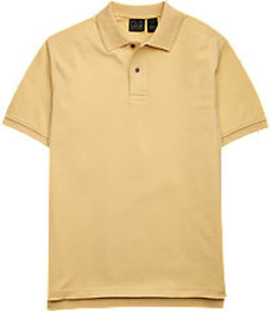 Traveler Collection Tailored Fit Short-Sleeved Int
