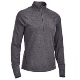 EMS Women's Techwick Transition 1/4-Zip Pullover