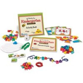 Learning Resources All Ready for Kindergarten Read