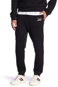 BALLY Topstitched Joggers