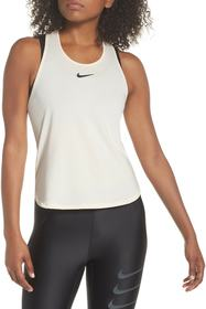 Nike Court Dry Slam Tennis Tank
